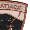 1st Squadron 130th Attack Helicopter Battalion Patch | Upper Right Quadrant