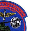 1st Squadron 150th Aviation Air Assault Battalion Patch | Upper Right Quadrant
