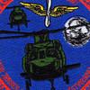 1st Squadron 150th Aviation Air Assault Battalion Patch | Center Detail