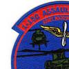 1st Squadron 150th Aviation Air Assault Battalion Patch | Upper Left Quadrant