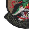 1st Special Operations Squadron Goose 28 Patch | Lower Left Quadrant