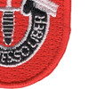 7th Special Forces Group Flash Patch With Crest | Lower Right Quadrant
