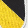 1st Special Forces Group RVN Flash Patch | Center Detail