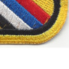 1st Special Forces Group South Korea Oval Patch | Lower Right Quadrant