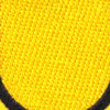 1st Special Forces Group Patch Flash 1964-1974 | Center Detail