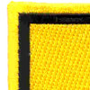 1st Special Forces Group Patch Flash 1964-1974 | Upper Left Quadrant