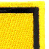 1st Special Forces Group Patch Flash 1964-1974 | Upper Right Quadrant