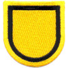 1st Special Forces Group Patch Flash 1964-1974