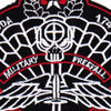 1st Special Forces Group ODA 174 Patch   Center Detail
