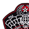 1st Special Forces Group ODA 174 Patch   Upper Left Quadrant