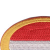 1st Special Forces Group Airborne Para Oval Patch   Upper Left Quadrant