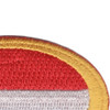 1st Special Forces Group Airborne Para Oval Patch | Upper Right Quadrant