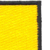 1st Special Forces Group 1963 Flash Patch | Upper Right Quadrant