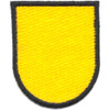 1st Special Forces Group 1963 Flash Patch