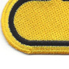 1st Special Force Group Pocket Oval Patch | Lower Left Quadrant