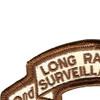 2nd Infantry Long Range Desert Patch | Upper Left Quadrant