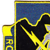 2nd Infantry Division Special Troops Battalion Patch STB-13 | Upper Left Quadrant
