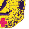 2nd  General Hospital Patch | Lower Right Quadrant