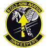 2nd Battalion 52nd Aviation Regiment Company B Patch
