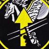2nd Battalion 52nd Aviation Regiment Company B Patch | Center Detail