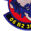 2nd Battalion 3rd Field Artillery Regiment Patch | Lower Left Quadrant