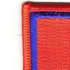 2nd Battalion 377th Field Artillery Regiment Patch Flash | Upper Left Quadrant