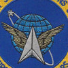 7th Space Operations Squadron Patch Hook And Loop | Center Detail
