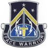 1st Space Battalion Patch