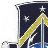 1st Space Battalion Patch | Upper Left Quadrant