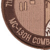 7th SOS Special Operations Squadron Desert Patch   Lower Left Quadrant