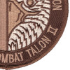 7th SOS Special Operations Squadron Desert Patch   Lower Right Quadrant