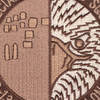 7th SOS Special Operations Squadron Desert Patch   Center Detail