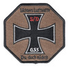 1st SOS Special Operations Squadron Patch Goose 35