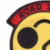 1st SOS Special Operations Squadron Goose 46 Patch | Upper Left Quadrant