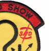 1st SOS Special Operations Squadron Goose 46 Patch | Upper Right Quadrant