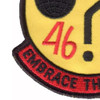 1st SOS Special Operations Squadron Goose 46 Patch | Lower Left Quadrant