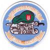 7th SFG (ABN) 3rd Battalion C Company Patch