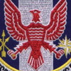 1st SOS Patch Special Operations Squadron | Center Detail