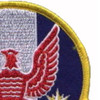 1st SOS Patch Special Operations Squadron | Upper Right Quadrant