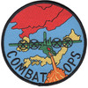 1st SOS Combat Ops Squadron Patch Puff The Magic Dragon