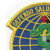 1st SOAMDS Special Operations Areospace Medicine Squadron Patch | Upper Left Quadrant