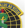 1st SOAMDS Special Operations Areospace Medicine Squadron Patch | Upper Right Quadrant