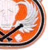 7th Ranger Battalion Patch | Lower Right Quadrant