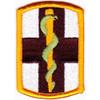 1st Medical Brigade Flash Patch