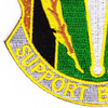 7th Psychological Operations Group Patch | Lower Left Quadrant