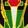 7th Psychological Operations Group Patch | Center Detail