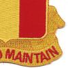 1st Maintenance Battalion Patch | Lower Right Quadrant