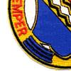 1st Infantry Regiment Patch | Lower Left Quadrant