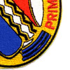 1st Infantry Regiment Patch | Lower Right Quadrant