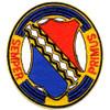 1st Infantry Regiment Patch